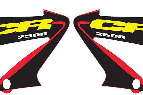 250 CR 2003