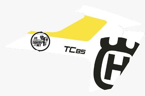 85 TC