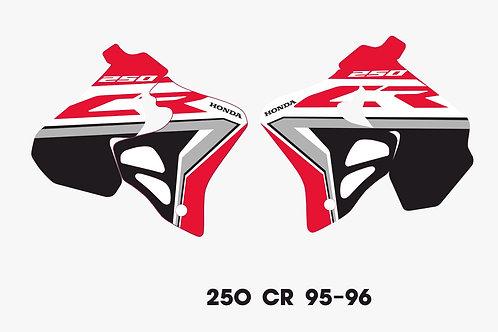 125/250 CR 95-2007