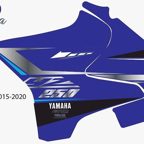 250 YZ 2020