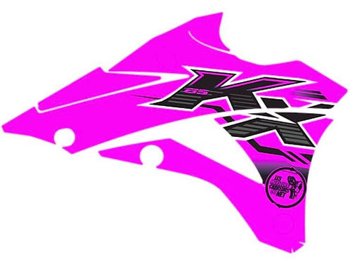 85KX ROSE 4