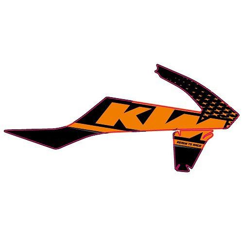 KTM new