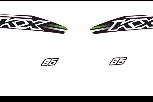 85 KX 2016 OEM