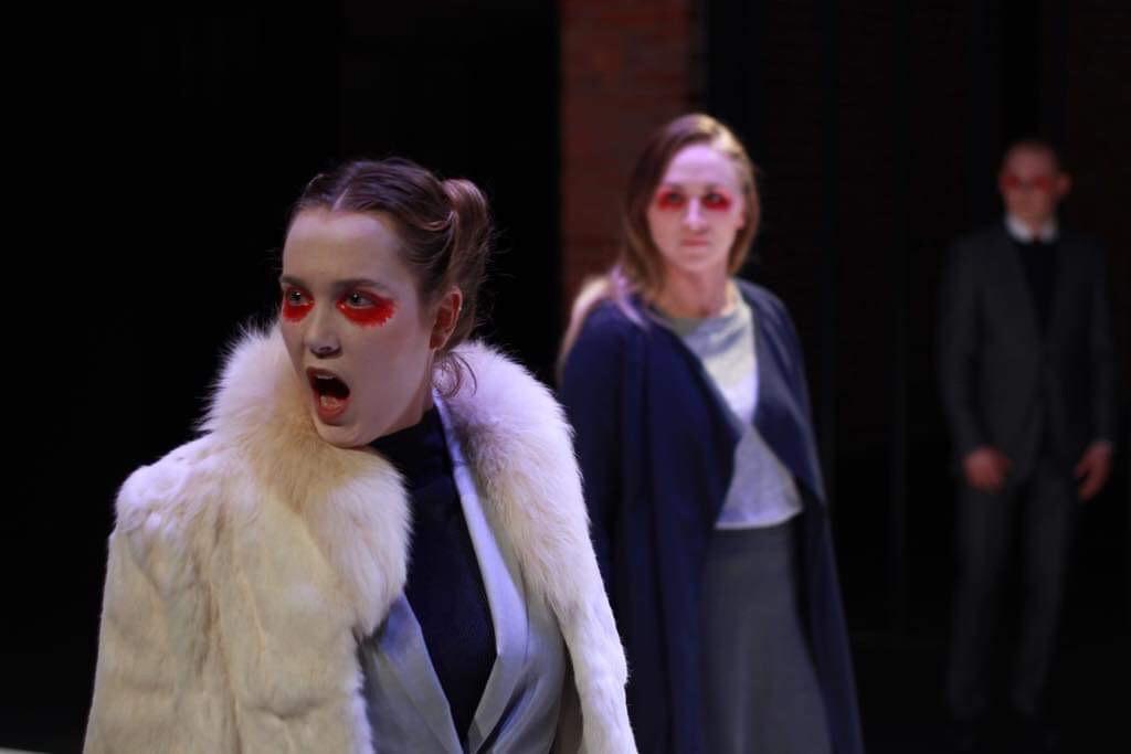 Maria Stuart, Teaterhögskolan i Malmö 2018