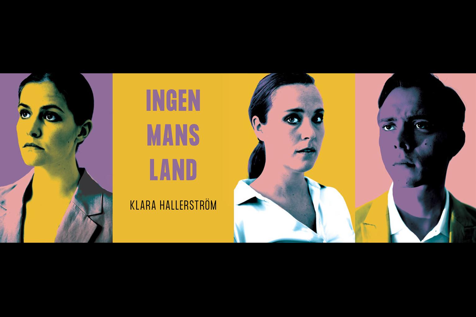 Ingenmansland, Teaterhögskolan i Malmö 2020