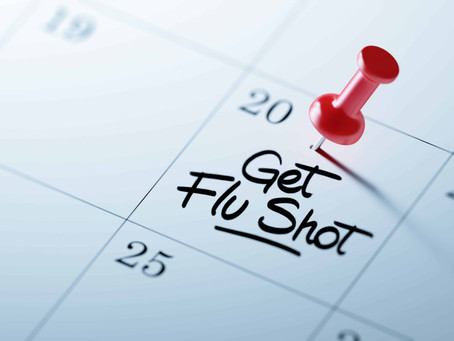 A Few Things To Consider About The Flu