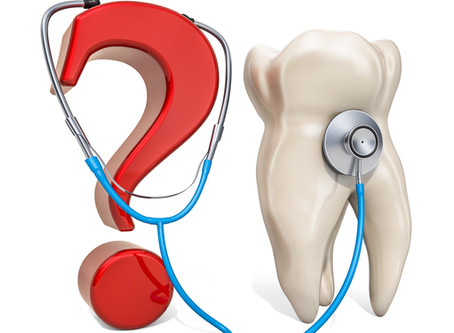 Why It Matters Why Your Tooth Aches