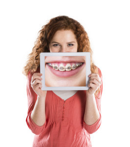Braces for Straighter Teeth, But That's Not All