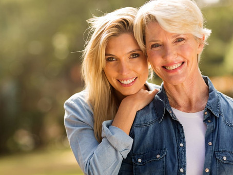 Take Action When You Suffer Tooth Loss