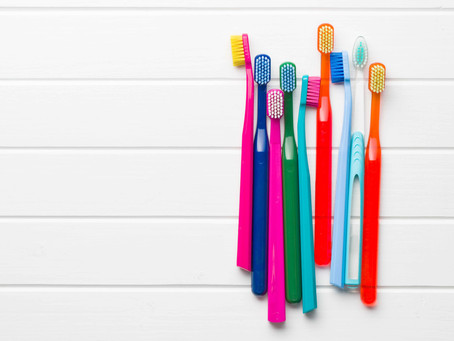 Toothbrush Selection: The Helpful, Very Easy Details!
