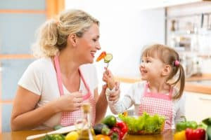 Want to Protect Your Kids' Smiles? What Are They Eating?
