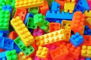 LEGO Play Day!