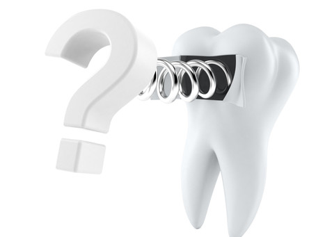 A Few Good Questions About Tooth Loss