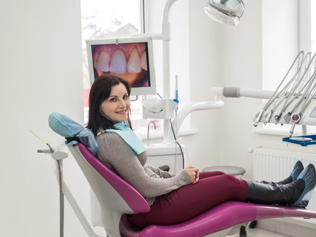 Teeth Cleanings And Your Smile Health
