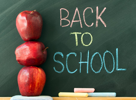 Dental Sealants: Why Choose Them For The New School Year?