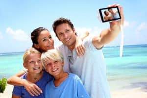Make Sure Your Smile Is Vacation Ready with Cosmetic Dentistry