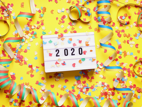 Here Comes 2020: Do Your Kids Have Sealants?
