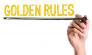 Dental Fillings: 3 Rules To Live By