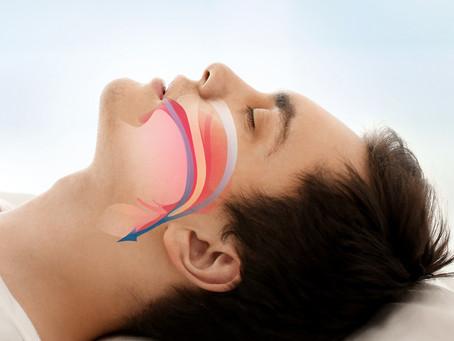 Why Sleep Apnea Isn't Something You Should Ignore