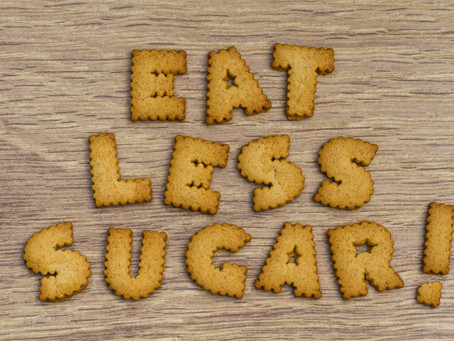 Simple Ways To Eat Less Sugar