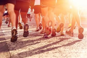 Don't Walk; Run to the June 7th 5K!