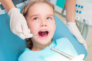 Children of All Ages Benefit from Regular Dental Check-ups