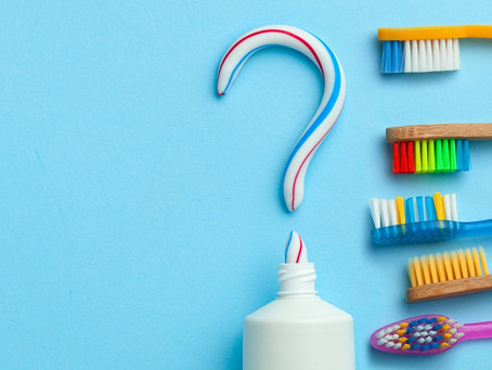 Is Your Hygiene Routine as Good as You Think It Is