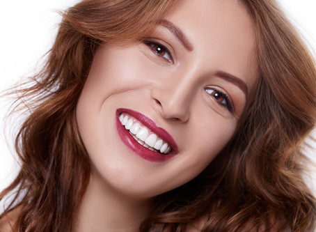 Q&A: Cosmetic Care For A White Smile