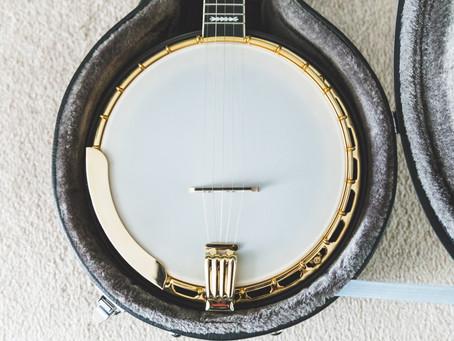 Bluegrass After Dark