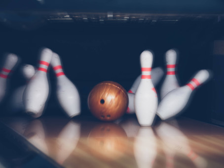 Youth USA Bowling Blastoff 2019