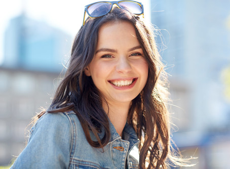 Give Yourself The Luxury Of Personalized Smile Care!