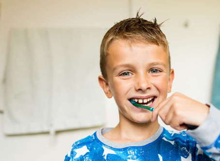 Dental Care To Fit Your Family's Needs