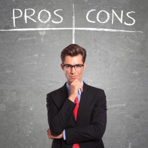 Columbia, TN Dentist: Pros and Cons of CEREC Technology