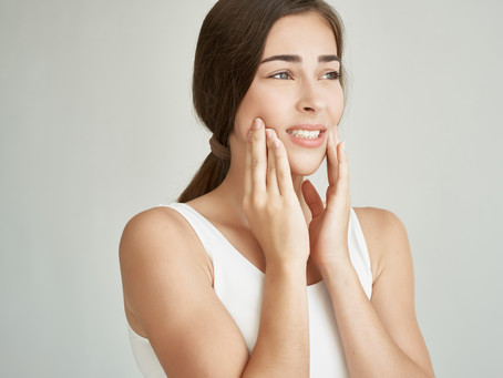 Chewing Problems And How To Fix Them!