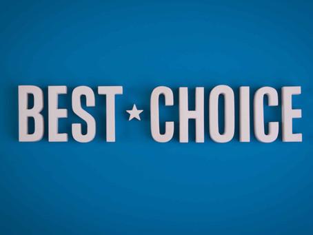 OTC Whitening: Not Your Best Choice