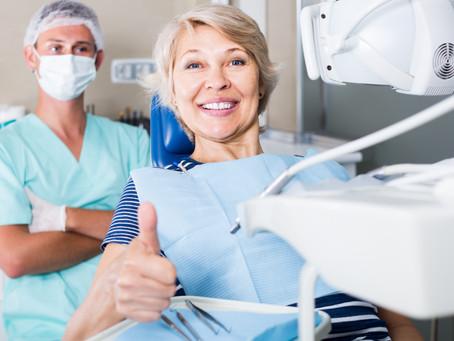 How Routine Exams Keep Teeth Healthy