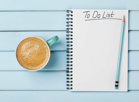 Lists, Notes, Reminders: Helping Your Oral Health