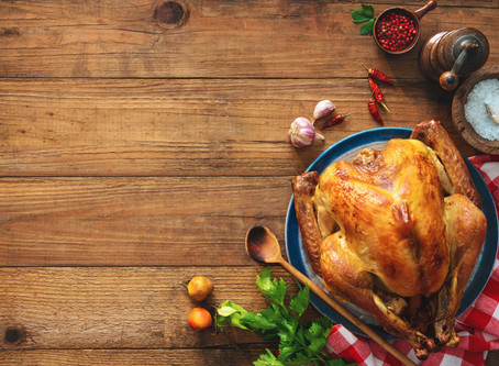 Turkey: Fast Facts For Smile Success On Thanksgiving!