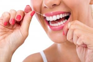 What's the Big Deal About Flossing?