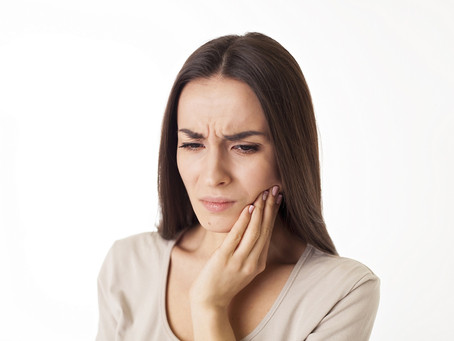 A Few Facts About Why Your Tooth Aches