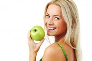 Is There Such a Thing as a Smile-healthy Diet?
