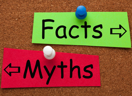 Tooth Loss Myths (And Facts, Too)!