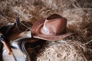 The 15th Annual Maury County Sheriff's Rodeo Is July 13-14!