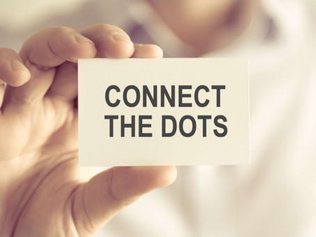 Restorative Treatments: Connecting The Dots!