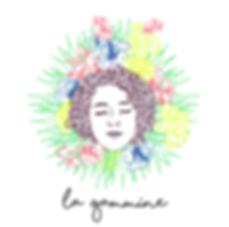 Sous les boucles - La Gammine - Premier EP