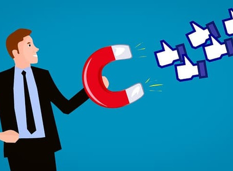 Why your company needs to have a strong social media presence