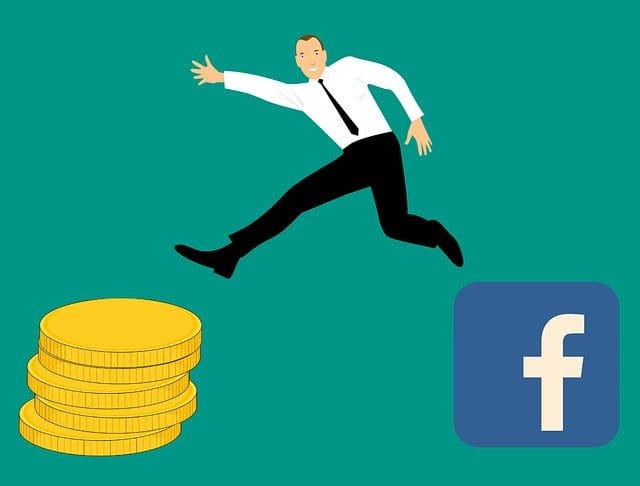 Social Media Advertising Payout