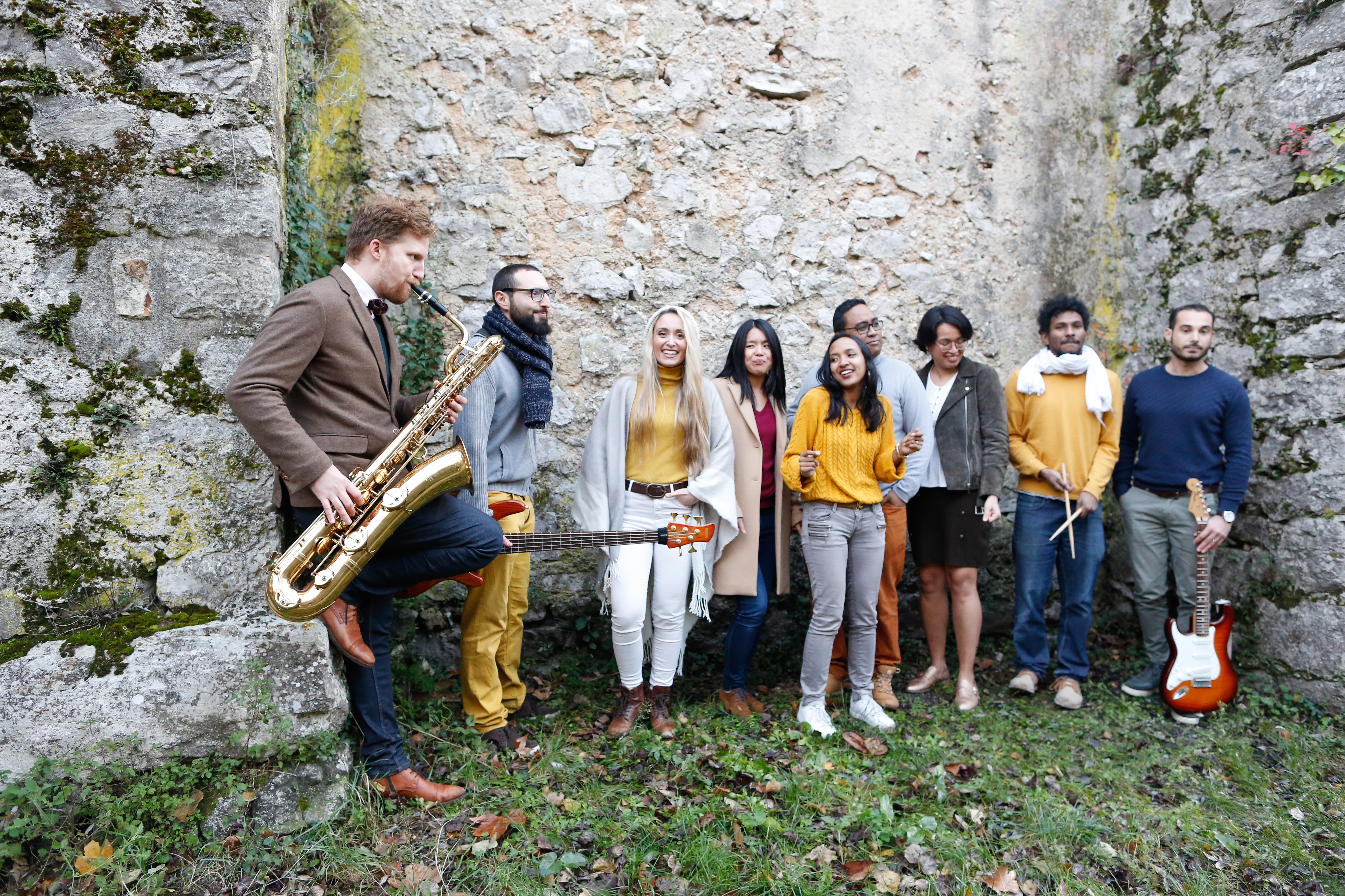 Band-Annonce Gospel