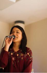Suzy chanteuse alto