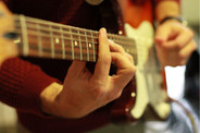 Jérémy le guitariste